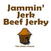 Jammin' Jerk Beef Jerky